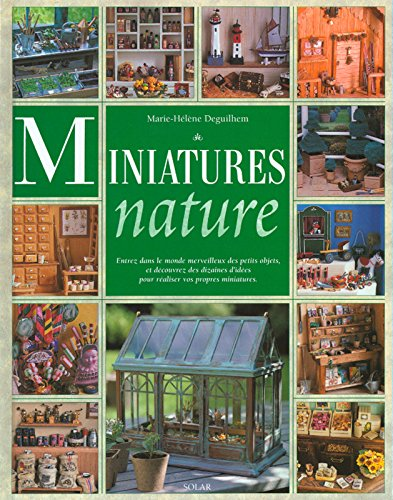 Miniatures-Nature