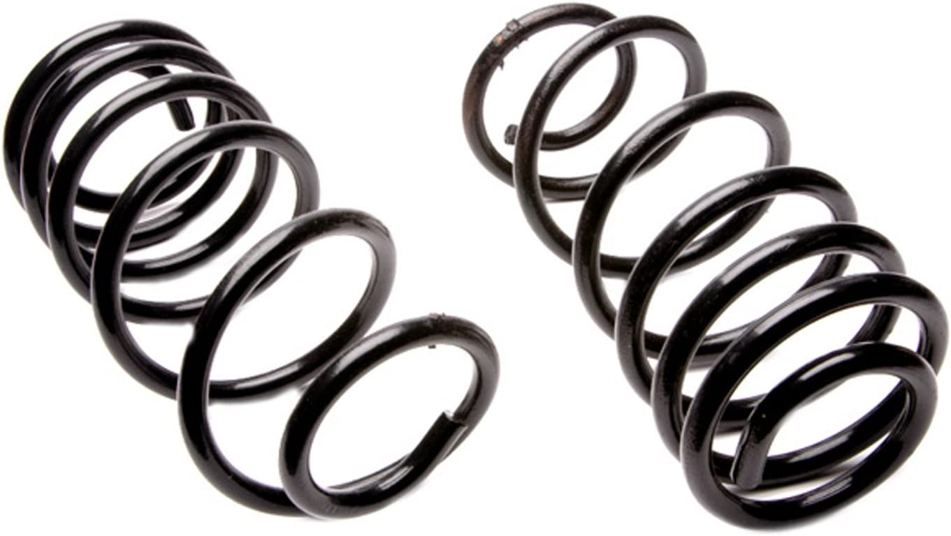 ACDelco 45H3014 Professional Rear Coil Spring Set