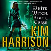 White Witch, Black Curse: The Hollows, Book 7 | Kim Harrison