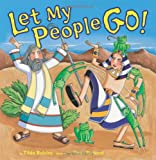 Let My People Go!, Tilda Balsley, 0822572419