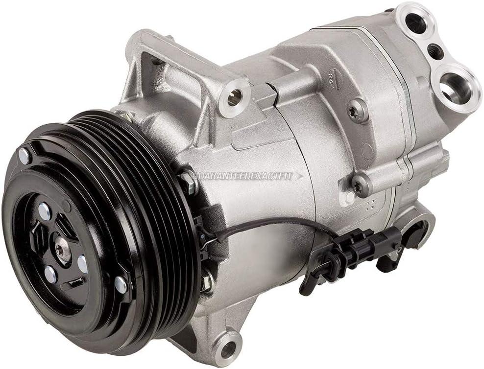 For Buick Verano 2012 2013 2014 2015 2016 AC Compressor w//A//C Drier BuyAutoParts 60-89167R2 New