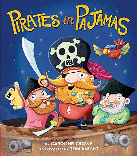 Read Online Pirates in Pajamas PDF