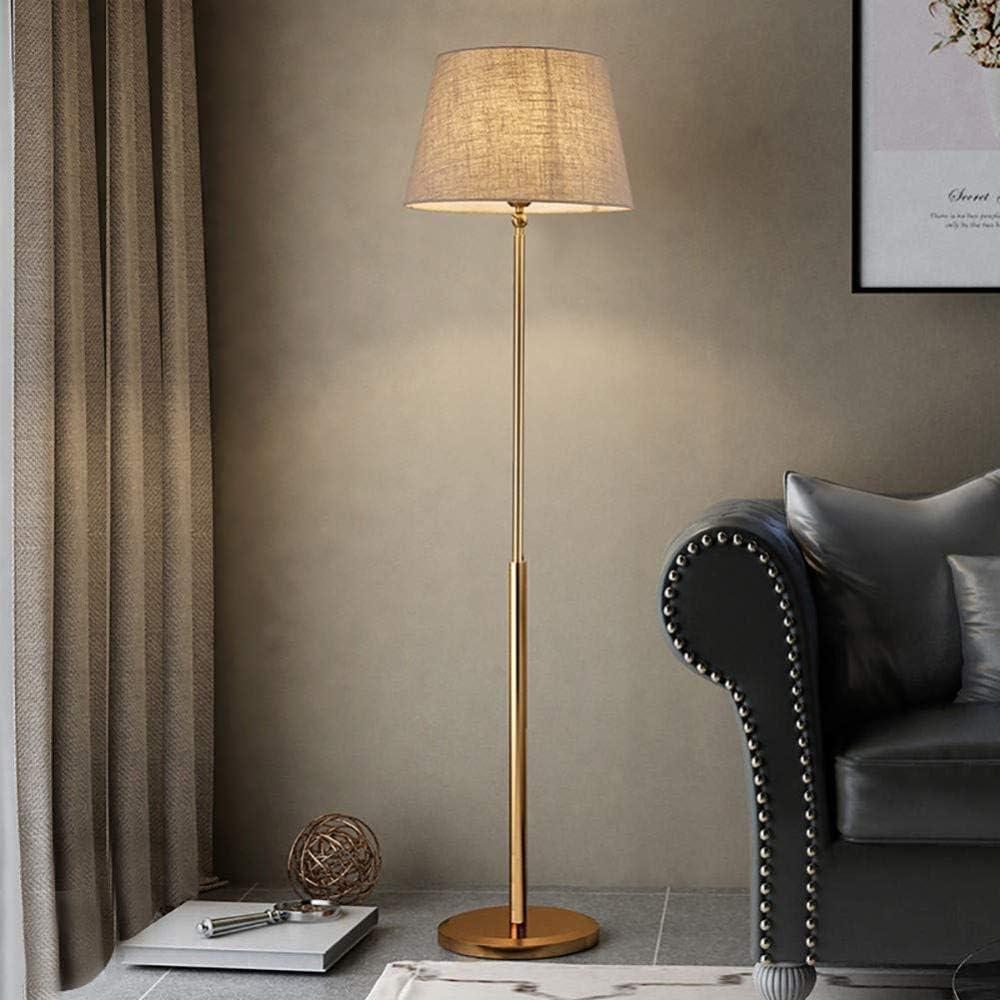 DI LAMP Lámpara De Pie para Sala De Estar para Dormitorios Lámpara ...