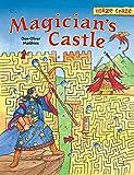 img - for Maze Craze: Magician's Castle book / textbook / text book