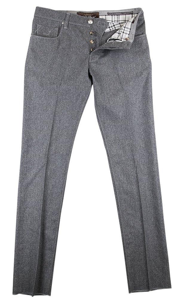 Jacob Coh/ën New Gray Jeans Slim 34//50
