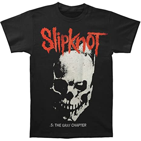 Buy Slipknot Skull and Tribal T-Shirt Online at Low Prices in India -  Amazon.in 18a0188ce54