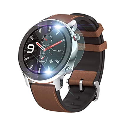 Amazon.com : QIUSge Personalized Smart Watch Explosion-Proof ...