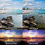 52MM Professional Accessory Kit for NIKON D3300 D3200 D3100 D3000 D5300 D5200 D5100 D5000 DSLR Camera - Includes: Vivitar Filter Kit (UV, CPL, FLD) + Carry Pouch + Lens Hoods (Tulip and Collapsible) + Flash Diffuser Set + Lens Caps (Center Pinch and Snap On) + Cap Keeper Leash + Deluxe Cleaning Kit + MagicFiber Microfiber Lens Cleaning Cloth
