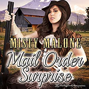 Mail Order Surprise Audiobook