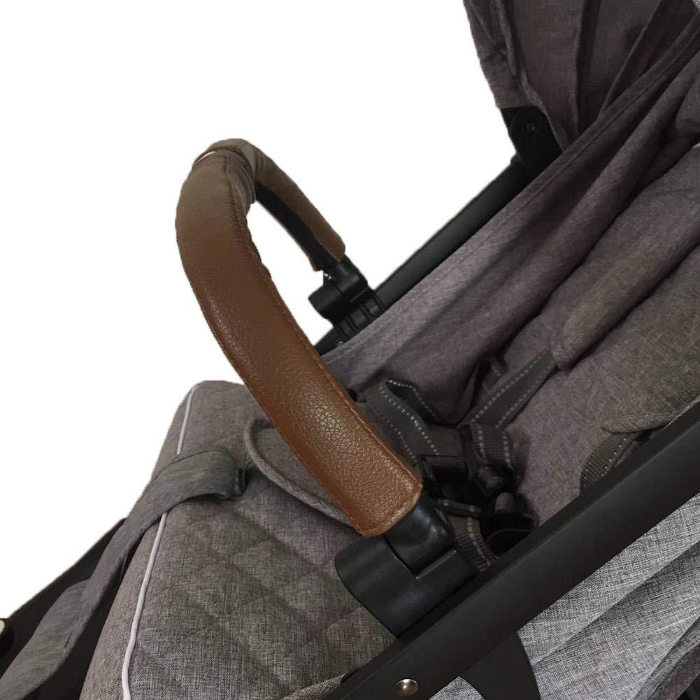 Cart Handle Sleeve Stroller Cover Universal Accessories Eternitry Baby Stroller Armrest Holster