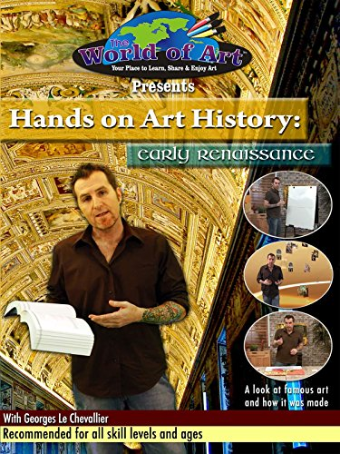 Hands On Art History: Early - Ton Things