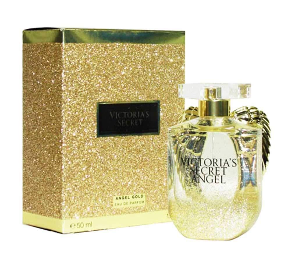 Amazoncom Angel Gold By Victorias Secret 50 Ml17 Oz Eau De