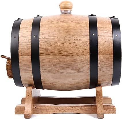 Barril de Roble 1L Tequila Personalizado CUS Styletom Grabado ...