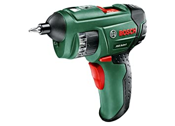 Bosch 06019a2101 visseuse batterie 3.6 v