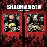 Shaun Of The Dead Wall Calendar 2012 12916