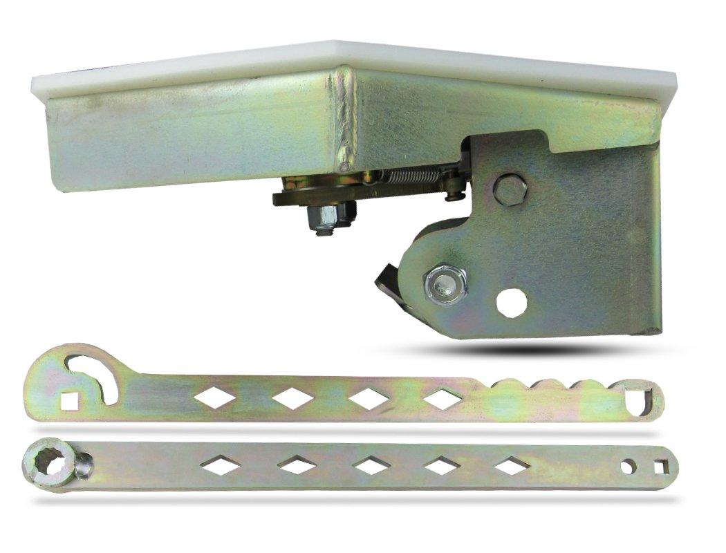 Drotto Automatic Boat Latch (Zinc)