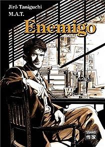 Enemigo par Jirô Taniguchi