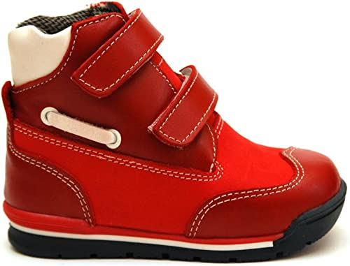girls shoes.Flat Feet prev. 4REST ORTO Kids orthopedic shoes leather trainers