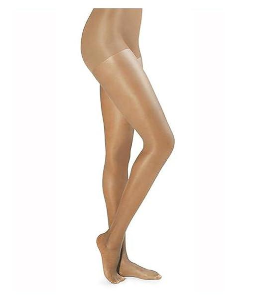 c1133dadc Leggs Womens Set of 3 Leggs Sheer Energy Light Support Leg Cntrl Top ...