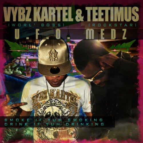 TITLE Added To MP3 Cart UFO Medz Feat Teetimus