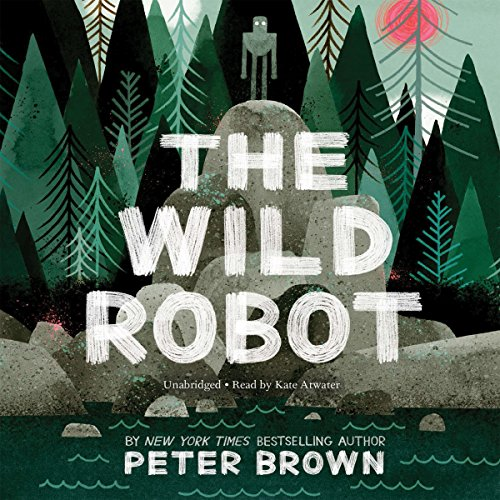 The Wild Robot Audiobook [Free Download by Trial] thumbnail