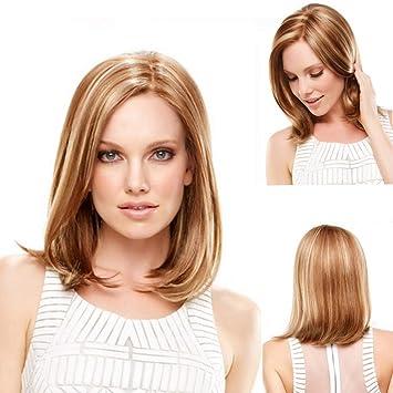 Kurze frisuren lockige haare