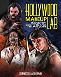 img - for Hollywood Makeup Lab: Industry Secrets and Techniques book / textbook / text book
