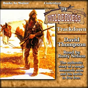 Trackdown Audiobook