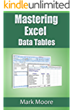 Mastering Excel: Data Tables
