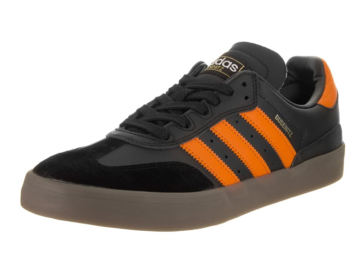 size 40 91602 7e1f9 Adidas Men s Busenitz Vulc Samba Edition Skate Shoe  Amazon.ca  Shoes    Handbags