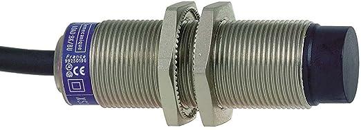 Telemecanique psn - det 30 09 - Detector inductivo metálico/a m18 corriente continua/