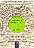 capa de A Gramática do Português Revelada em Textos