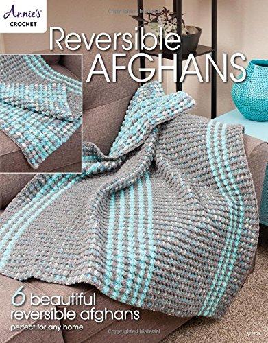 Reversible Afghans (Annie