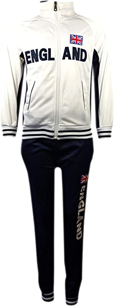 BOYS FRANCE TRACKSUIT SET Ages 4 years to 14 Years
