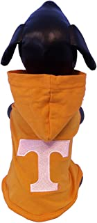 product image for NCAA Tennessee Volunteers Cotton Lycra Hooded Dog Shirt