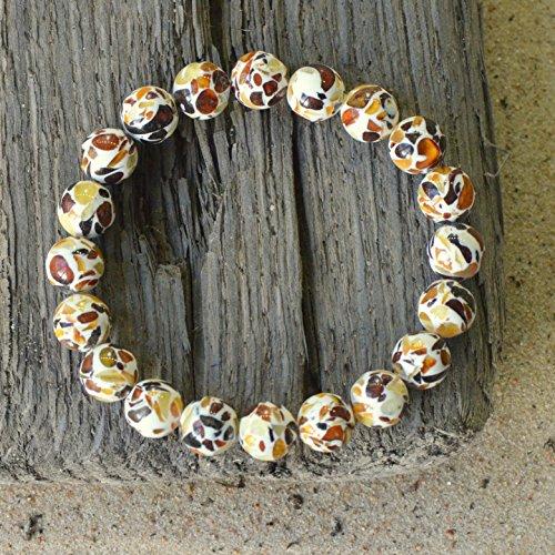Stylish Bracelet Women Baltic Amber