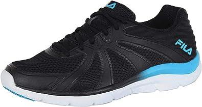 Fila Memory Fraction 3 - Zapatillas para correr: Amazon.es: Zapatos y complementos