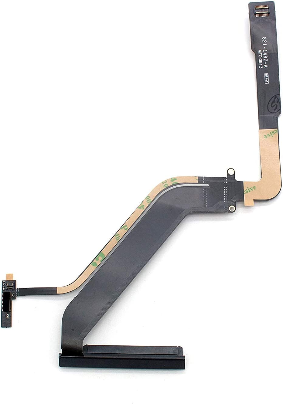 3CTOP Hard Drive Flex Cable 821-1492-A for 15 A1286 Mid 2012