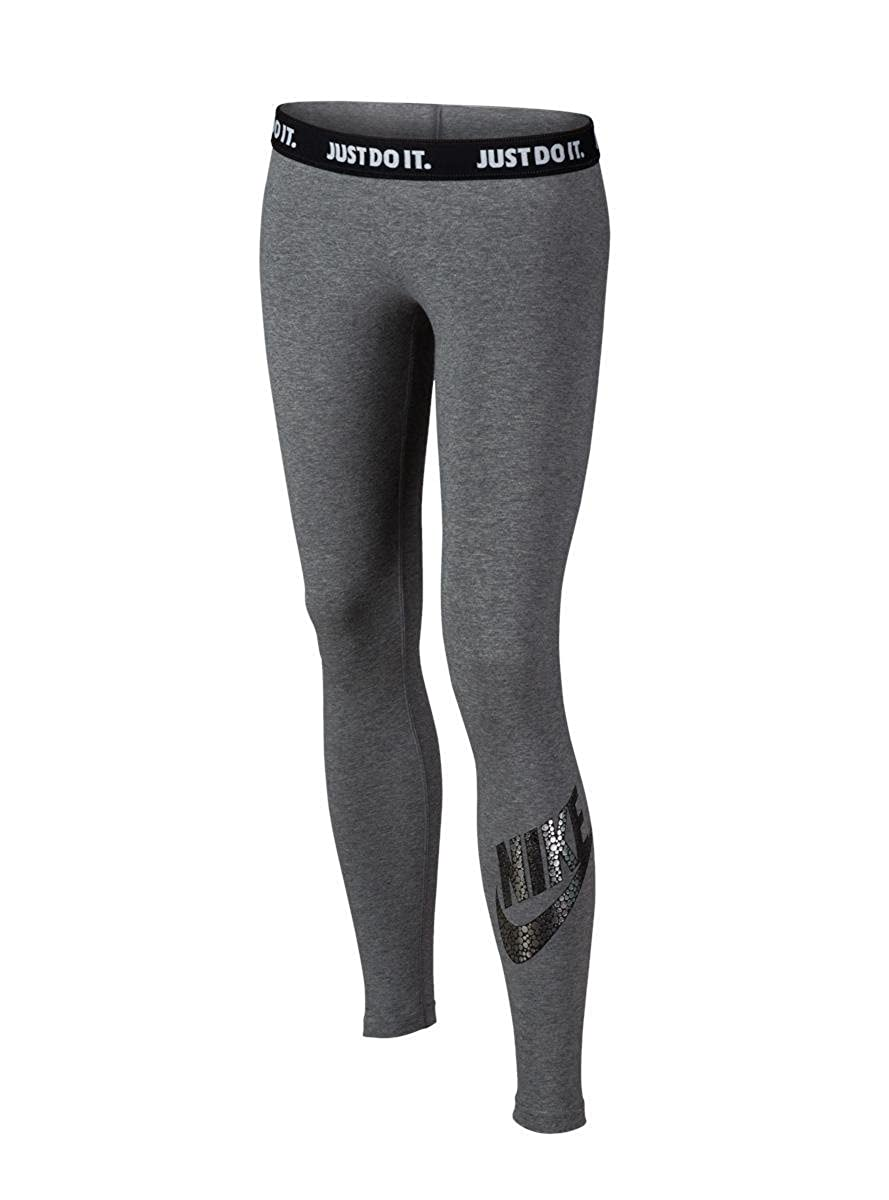 35b4e3f653372 Nike Girls NSW Leg A See Leggings 831450 091 (S): Amazon.ca: Clothing &  Accessories