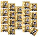 Atlas Premium Condom Ultra Thin Condoms Bulk : Pack 72 Condoms