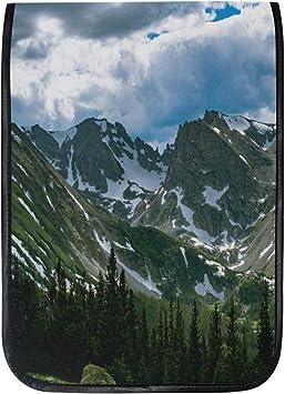 Amazon Com Tablet Sleeve Case Cloud Daylight Wallpaper Laptop