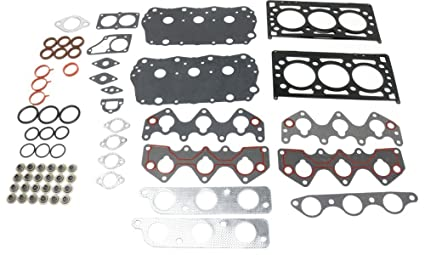 Head Gasket Set for LAND ROVER FREELANDER 02-05 6 Cyl 2.5L eng.