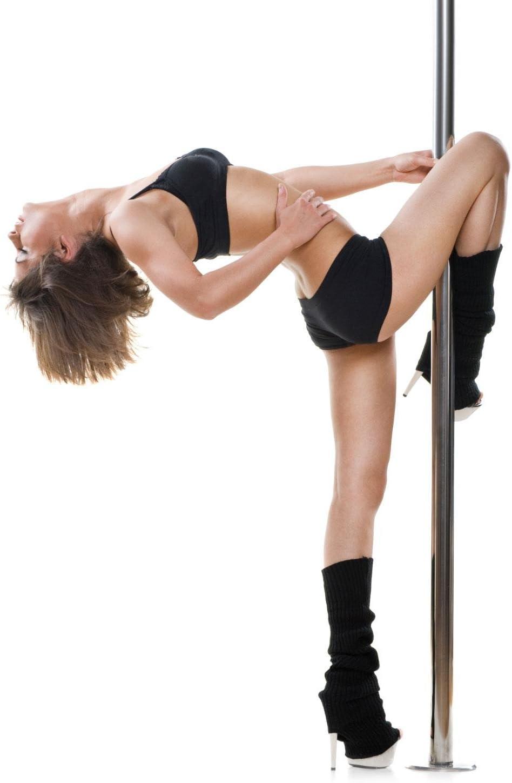 Jeux érotiques Barre de strip-tease Barre de Pole Dance