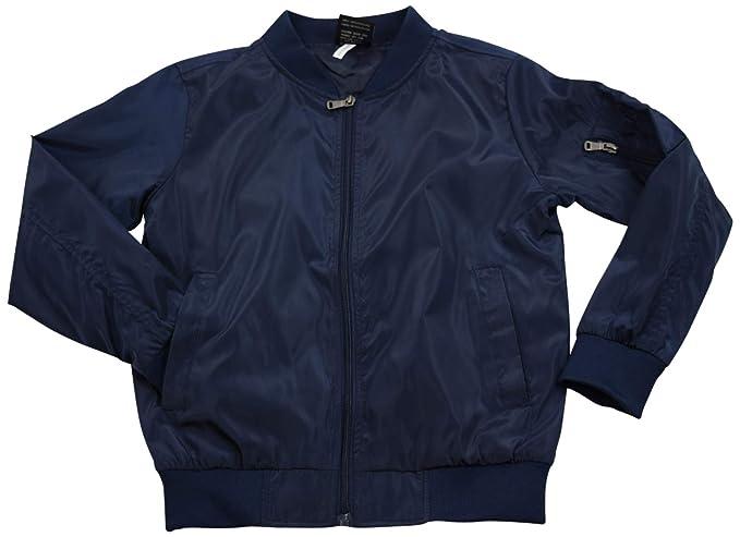 55b110f97 Mens Premium Quality Bomber Flight Jacket