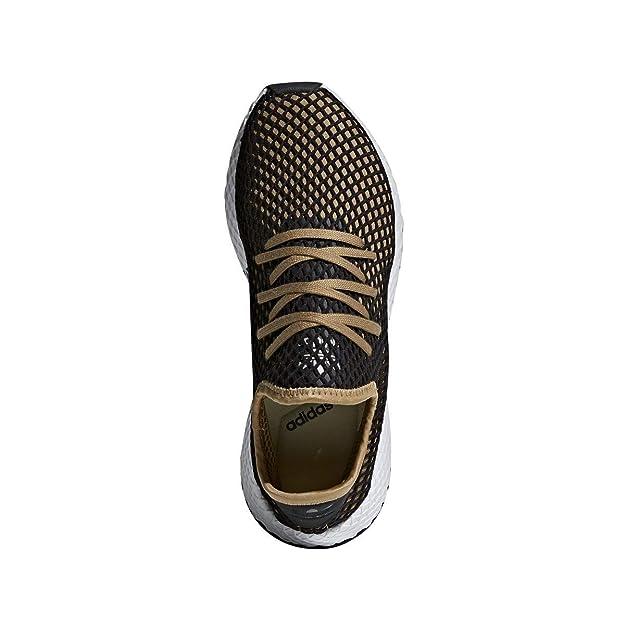 promo code 3a734 0b7fc Amazon.com  adidas Originals Deerupt Runner Shoe Mens Casual  Road  Running