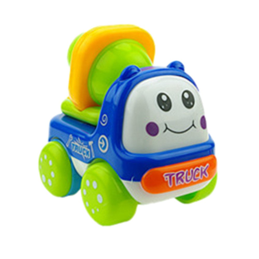 F_Gotal Toys for Boys Girls Clearace - Baby Kids Toddler Educational Toys Truck Car Model Learing Toys for Kids Child Adults Gifts