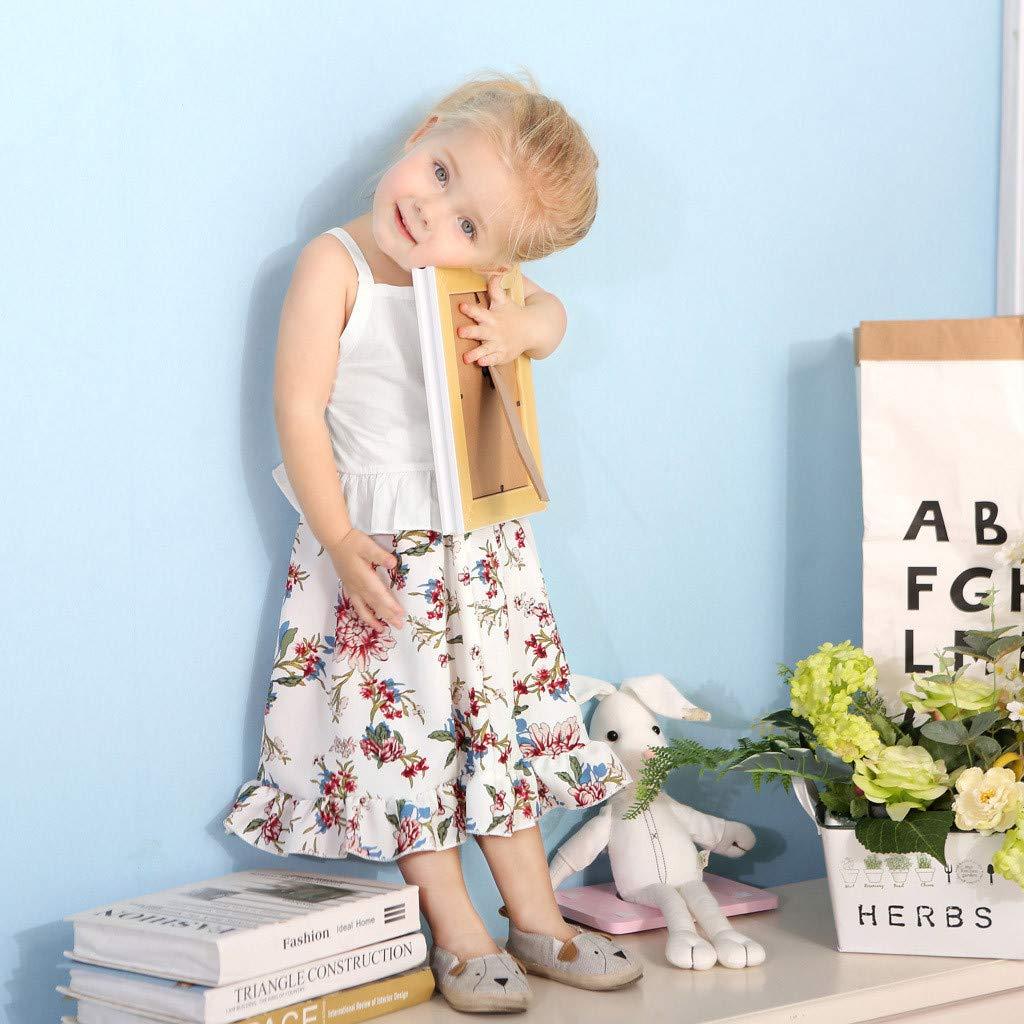 Amazon.com: Juego de vestidos para bebé, 2 unidades, sin ...