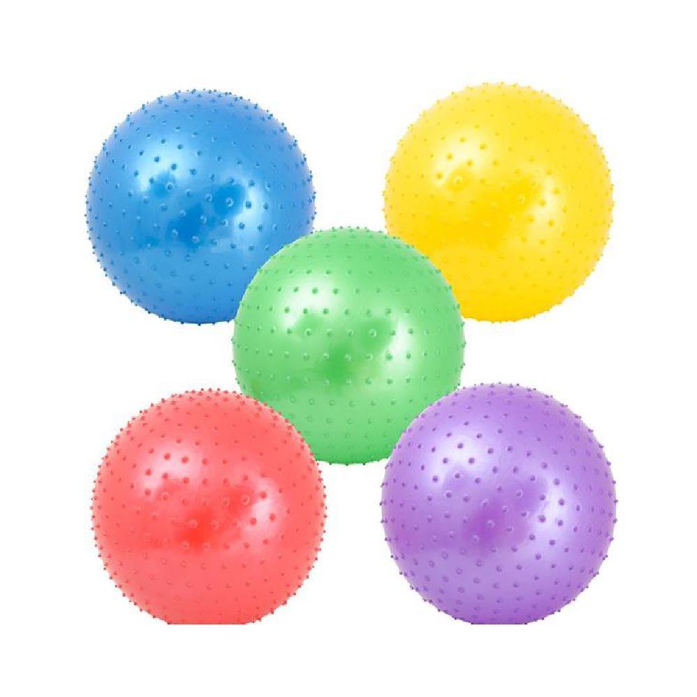 24'' Knobby Ball Deflated (12/Cs)