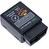 Elm 327 1.5 Obd2 Wifi Scanner Automotivo