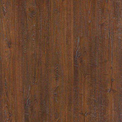 Pergo Outlast+ Auburn Scraped Oak 10 mm Thick x 6-1/8 in. Wide x 47-1/4 in. Length Laminate Flooring (16.12 sq. ft./ca 10 Mm Laminate Flooring